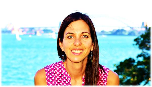 Silvia Myers