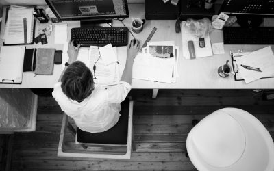 Entrepreneurial success behind the scenes
